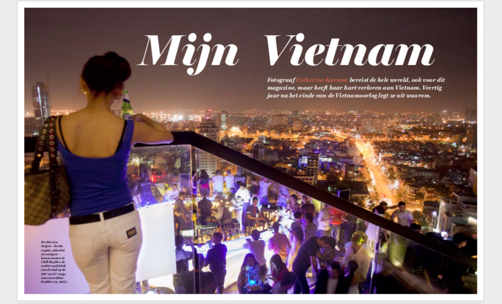 myrthe prins freelance journalist mijn vietnam interview